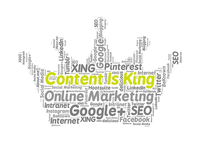 Content Marketing From SEMDOCTORS