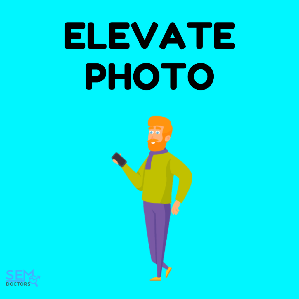 Elevate your photography