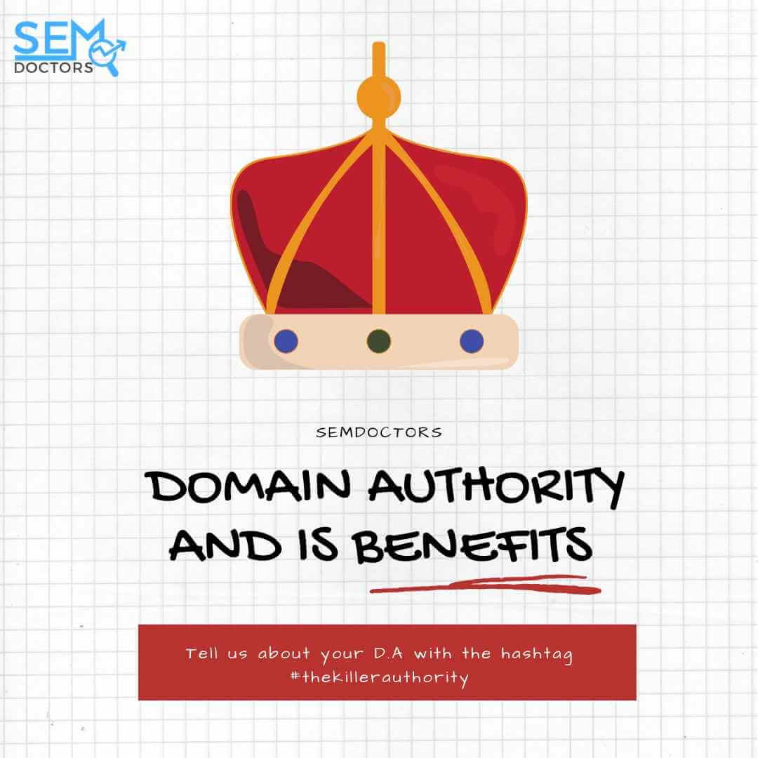 CONCEPT OF DOMAIN AUTHORITY AND HOW WORKING ON IT WILL BENEFIT YOU?
