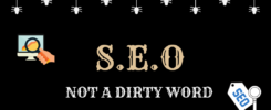 SEO Is A Dirty Word