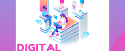 DIGITAL MARKETING TRENDS IN 2020 FEATURE IMAGE